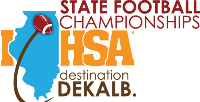 Destination DeKalb - 2013 IHSA Football State Championships