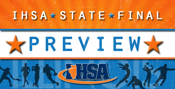 IHSA Class 3A/4A Boys Basketball State Finals - America's Original March Madness