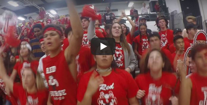 Class 3A/4A  2018 IHSA Student Section Showdown Entries