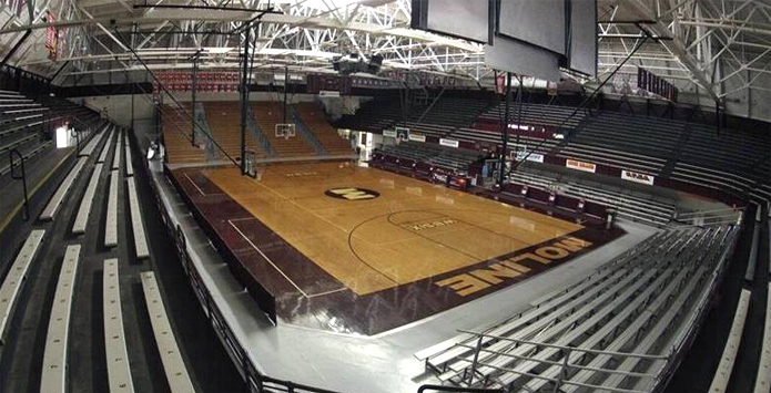 Chicago Tribune Names Its Top 20 High School Basketball Gyms In Illinois