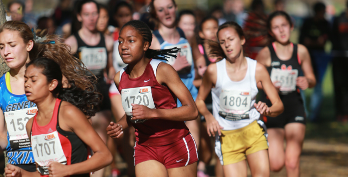 NFHS: Illinois Cross Country State Meet Ranks Among the Nation's Best