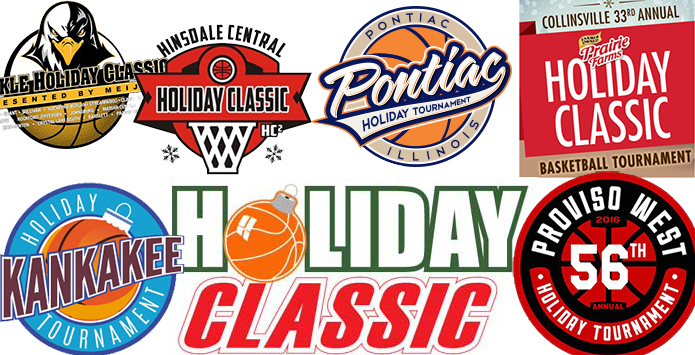 Holiday Hoops Tournaments In Illinois