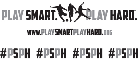 Play Smart. Play Hard. Campaign to Enhance Student-Athlete Safety