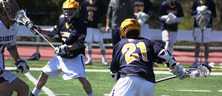 Risk Minimization Key in NFHS Boys Lax Rule Changes