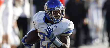 Safety Remains Priority in IHSA Football