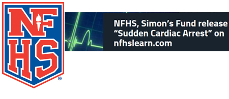"NFHS 'Sudden Cardiac Arrest"" Course"