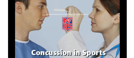 NFHS Concussion Course Surpasses Two Million Mark