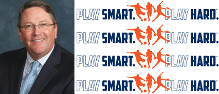 Welcome To Play Smart. Play Hard.