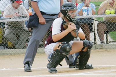 IHSA Girls Softball