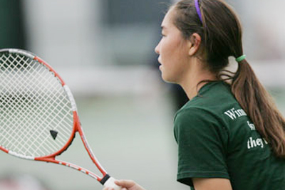 IHSA Girls Tennis