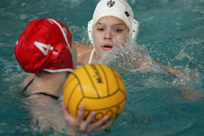 IHSA Girls Water Polo