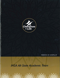 All-State Academic Team Program