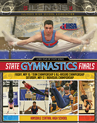 mega gymnastics meet 2015 results for the ihsa