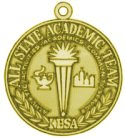 All-State Academic Team