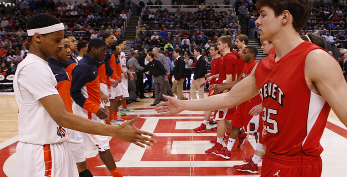 SAWA – Sportsmanship Is The Norm On The Hardwood Early In The 2015-16 Basketball Season