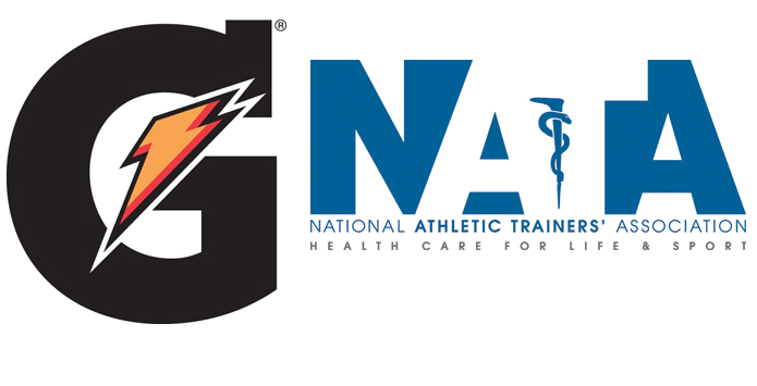 NATA and Gatorade Team To Honor Top High School Athletic Trainers