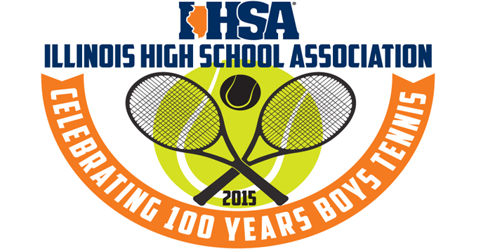 100 Years of IHSA Tennis:  Coaches Reminisce, Tournament History & Milestones