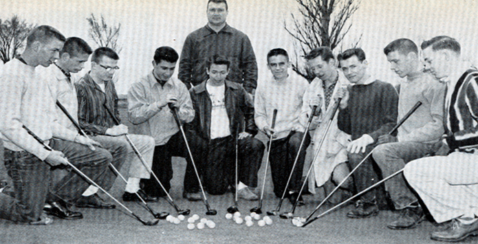 100 Years of IHSA Boys Golf: State Finals Have Hosted Many Greats