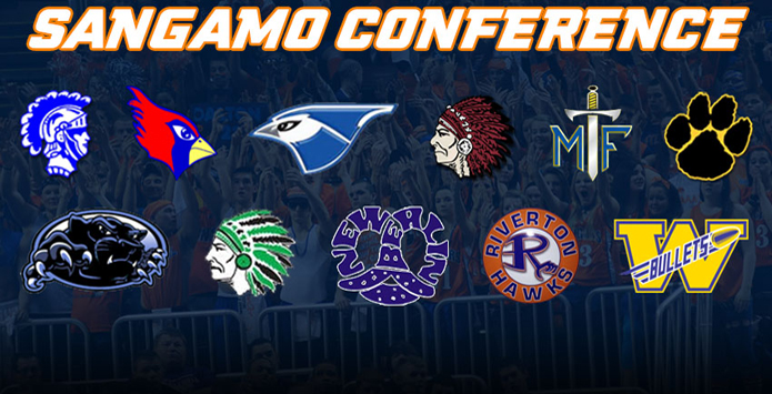 Sangamo Becomes First High School Conference In The Nation To Form Broadcast Network