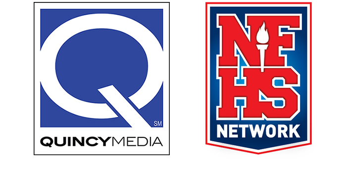 IHSA, NFHS Network & Quincy Media join to form new IHSA State Championship Network