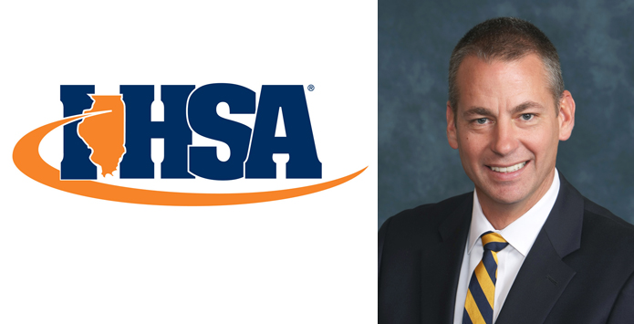 Craig Anderson Named Seventh Executive Director in IHSA History