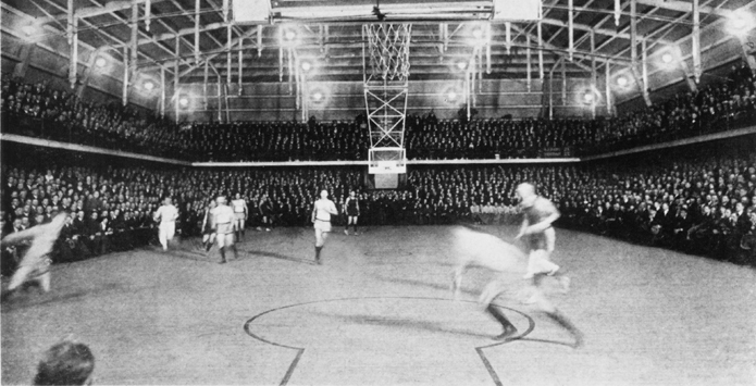 IHSA Archives Opens Door to the Past