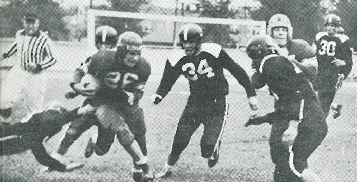 Heisman Trophy Winner, Legendary Fenwick High School Alum Johnny Lattner Passes Away