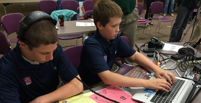 23 IHSA Member Schools Recognized By NFHS Network For Their Broadcast Efforts