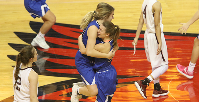 Hart & Soul: Stephanie Hart Lifts Geneva to State Titles on Last Second Shots Two Years in a Row