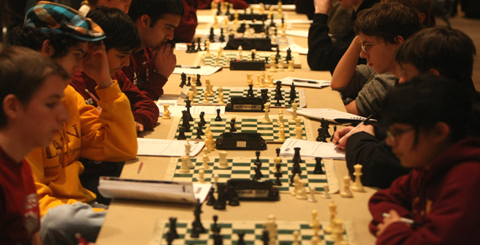 Chess State: Documentary Film Chronicles IHSA Chess State Tournament
