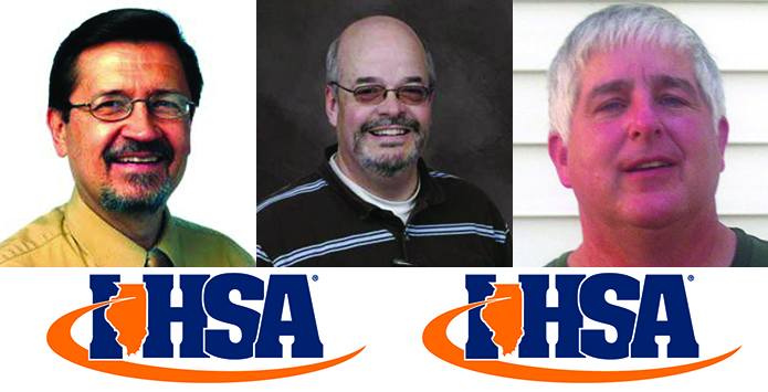 IHSA Announces Fifth Class of Distinguished Media Service Award Winners