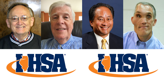 IHSA Announces Third Class of Distinguished Media Service Award Winners