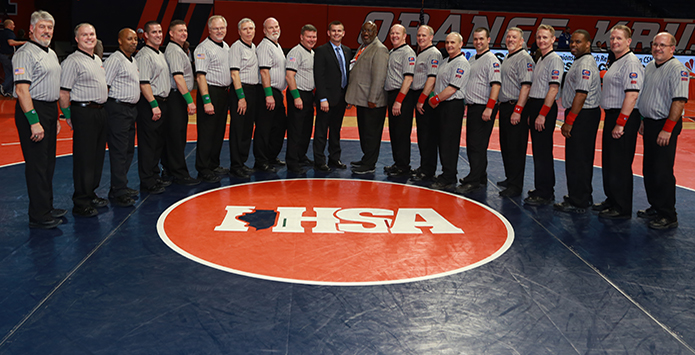 18th Annual IHSA Officials Conference Set For July 21-22 in East Peoria