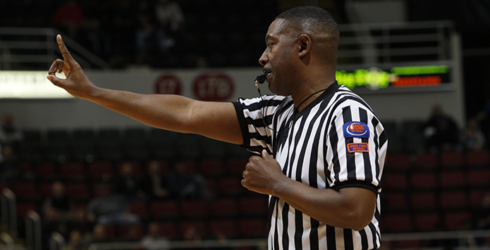 Conferences To Host Officials Recruitment Event at Stevenson HS on March 3