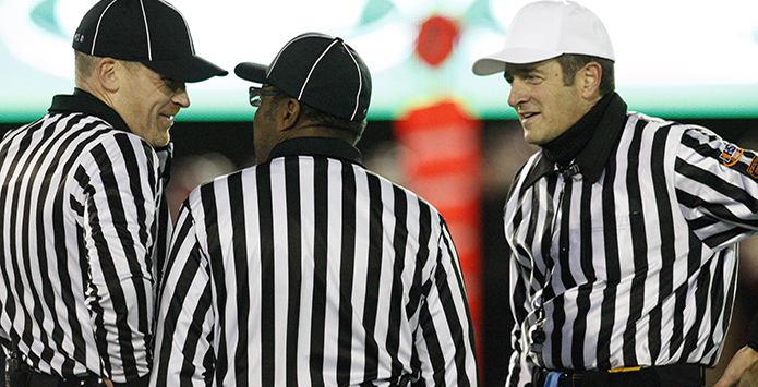 19th Annual IHSA Officials Conference Set For July 20-21 in East Peoria