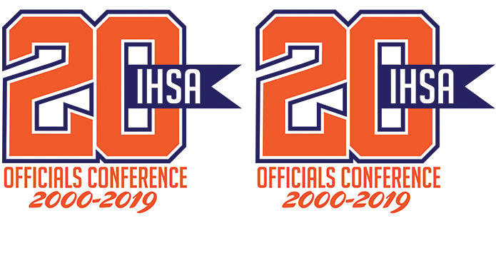 20th Annual IHSA Officials Conference Set For July 19-20 in East Peoria