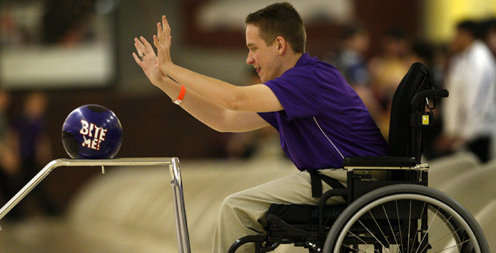 Mascoutah's Fletcher Hopkins To Become Four-Time IHSA Bowling State Champion