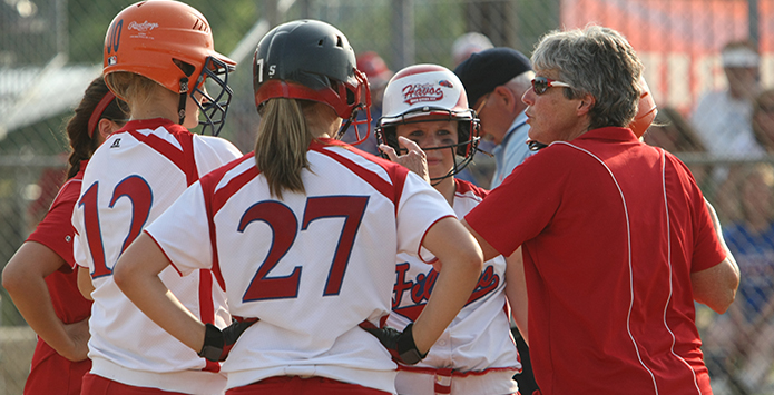 Morrison Softball Coach & IHSA State Champion Tammy Deter Retires