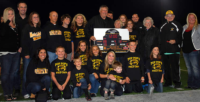 Hall of Fame Marian Catholic Football Coach Dave Mattio Passes Away