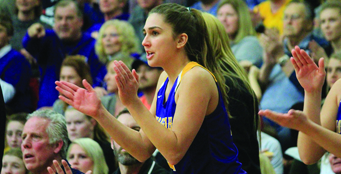 "Social Media Post Shines Spotlight on Hononegah Basketball ""Role"" Player"