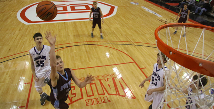 2015-16 Associated Press Boys Basketball All-State Teams