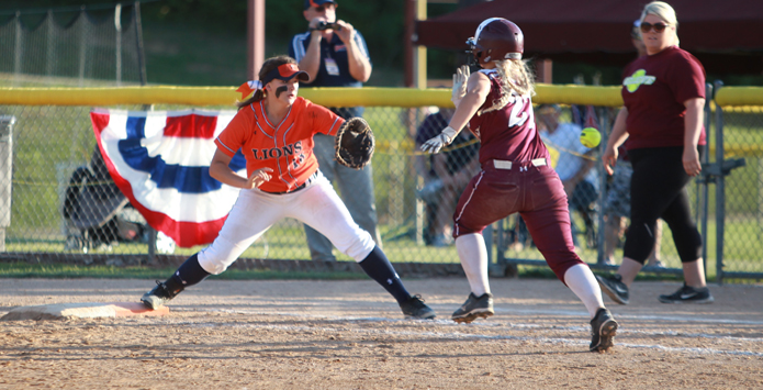 Illinois High School Coaches Association Announces 2016 Class 1A/2A Softball All-State Teams