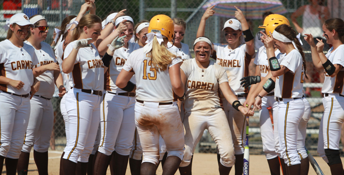 Illinois High School Coaches Association Announces 2016 Class 3A/4A Softball All-State Teams