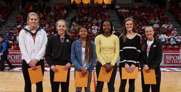 2015-16 Associated Press Girls Basketball All-State Teams
