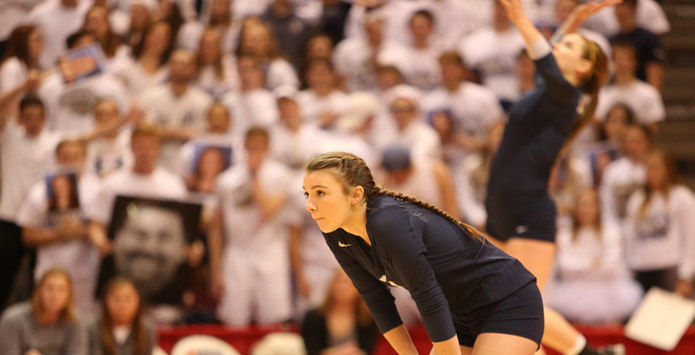 Champaign-Urbana News-Gazette 2015 Girls Volleyball All-State Team