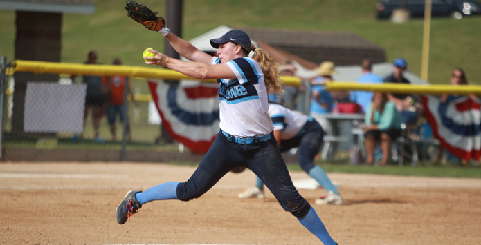 Downers Grove South's Caroline Hedgcock Named MaxPreps National Softball Player of the Year