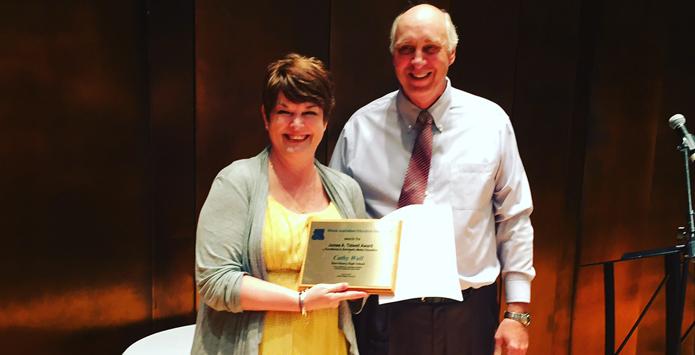 Illinois Journalism Education Association Announces 2016 Award Winners