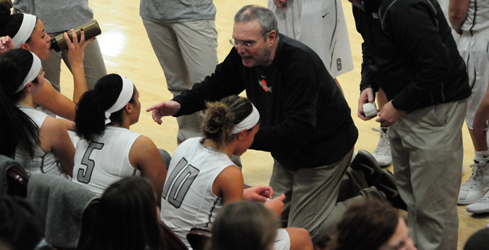 Galesburg Girls Basketball Coach Evan Massey Selected To National High School Athletic Coaches Association Hall of Fame