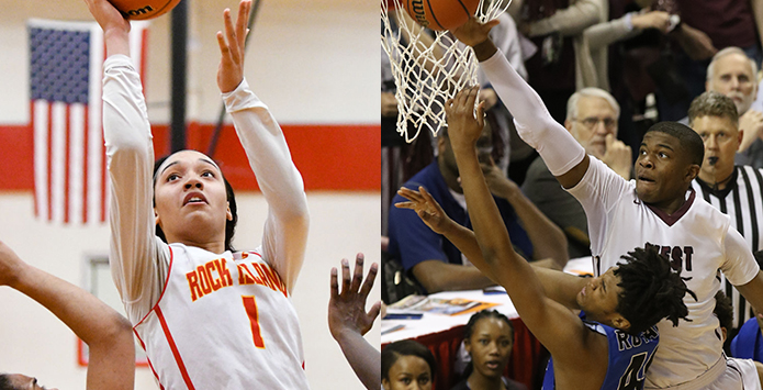 Rock Island's Breanna Beal Repeats as Ms. Basketball, Belleville West's EJ Liddell Named Mr. Basketball