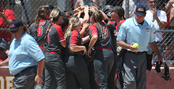Illinois High School Coaches Association Announces 2019 Softball All-State Teams